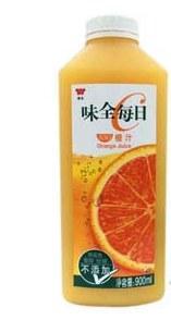味全每日C橙汁 (豆瓣)