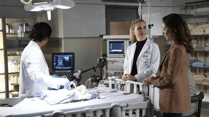 良醫第三季在線播放地址 歐美劇《良醫第三季》無刪減版中英雙字全集_IT業界_多特軟件資訊