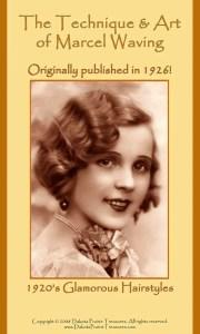 1926 hairstyles book roaring 20s