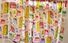 14+ Impressive Vintage Kitchen Curtains That Are Sparkling With Elegance