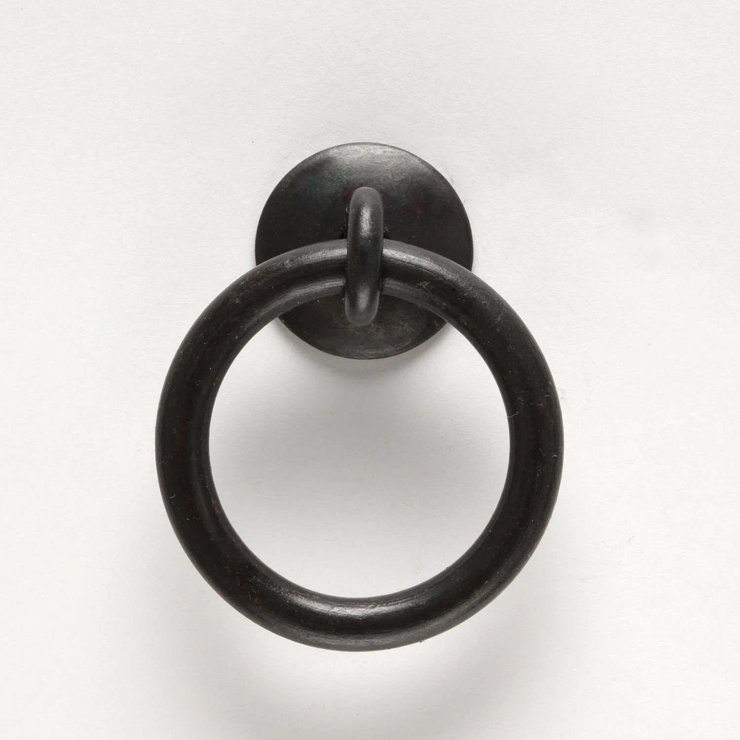 Large Ring Pull