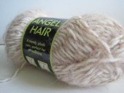 1 skein of sensations angel hair
