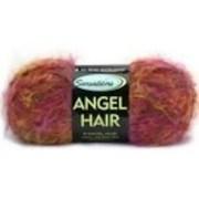 sensations angel hair yarnberrywool