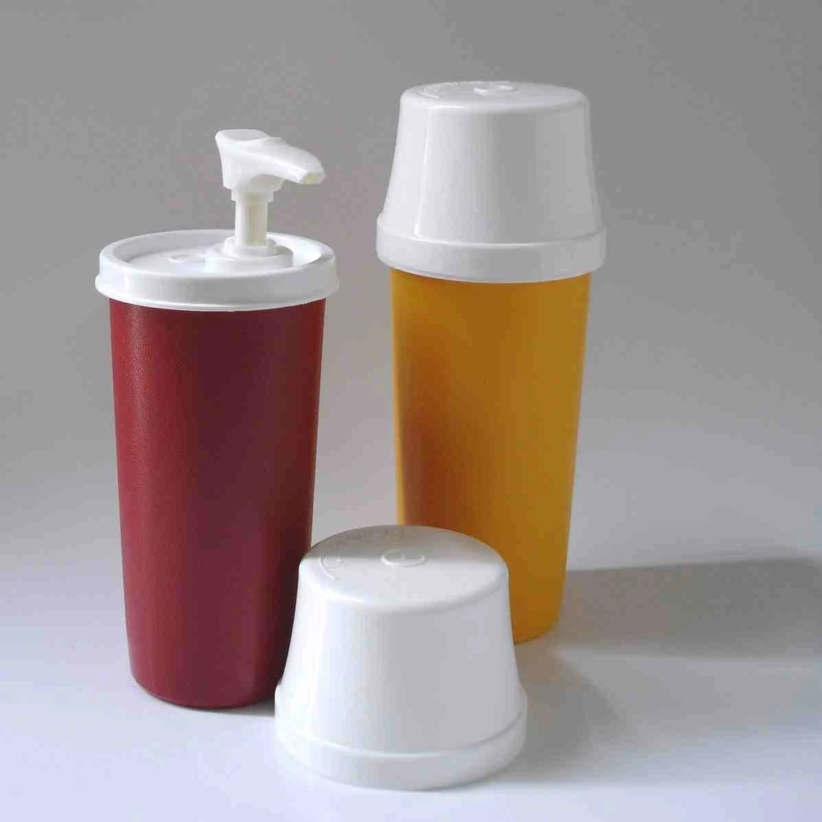 Ts Berry Furniture ketchup and mustard | Haute Juice