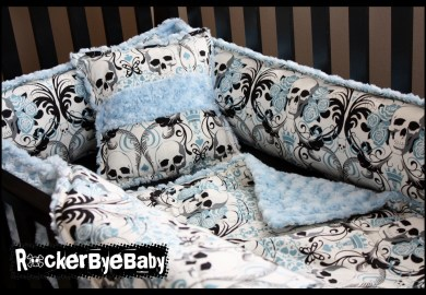 Custom Crib Bedding Sets Etsy