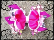 start boutique hair bow