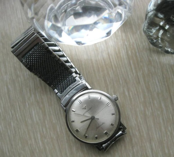 Wittnauer Automatic 60s Vintage Watch