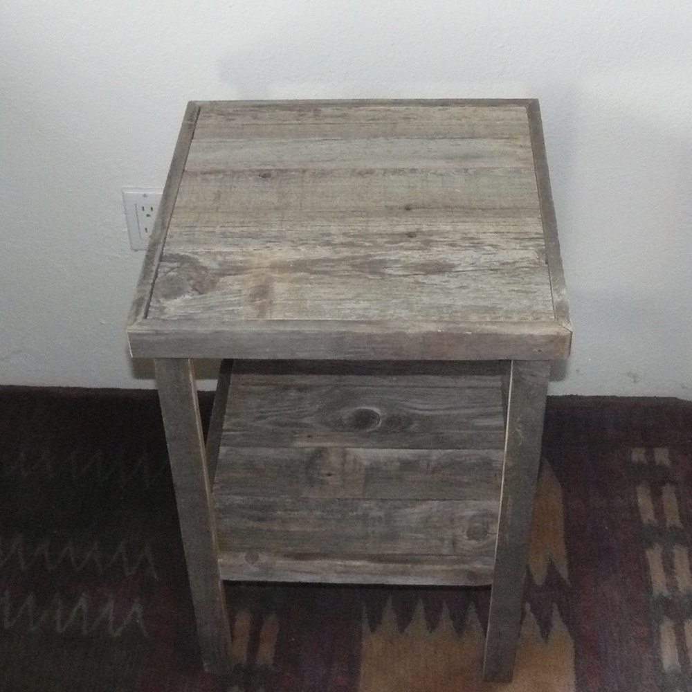 Rustic Handmade Wood Furniture