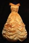 Yellow Belle Dress Costume