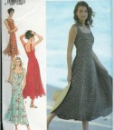 Sewing Patterns for Sundresses for Women