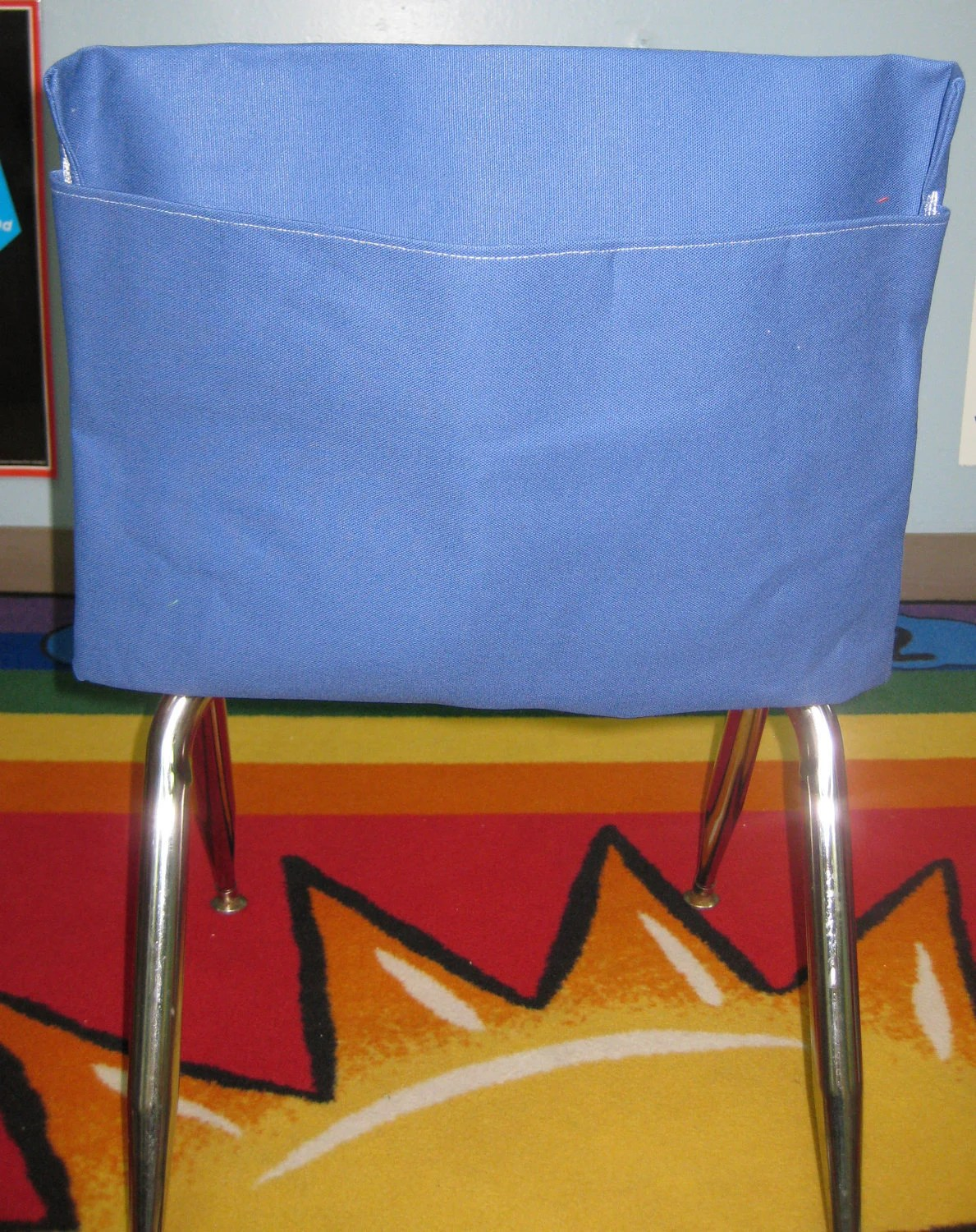 Chair Pockets For Classrooms 20 Medium Chair Pockets Seat Desk Sack Free By Chairpockets