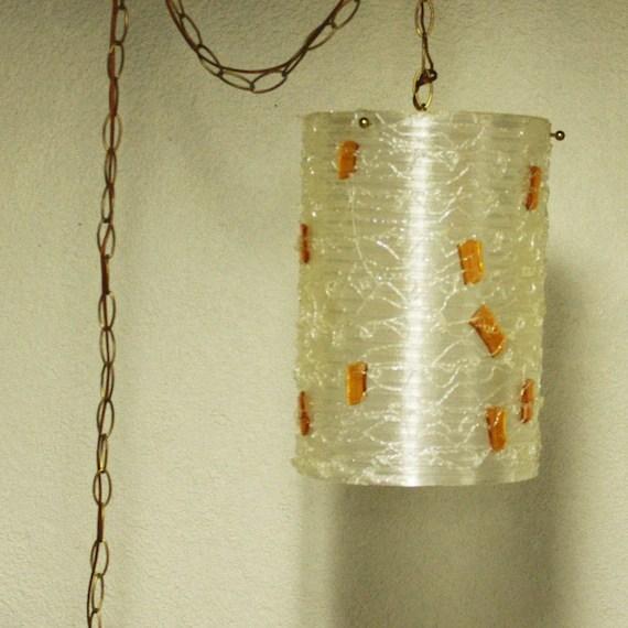 Rectangle Pendant Light