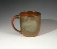 Really big coffee mug by downtoearthceramics on Etsy