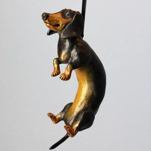Teckel Dachshund Ornament