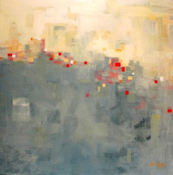 Minimalist Abstract Art 24 X Original Painting