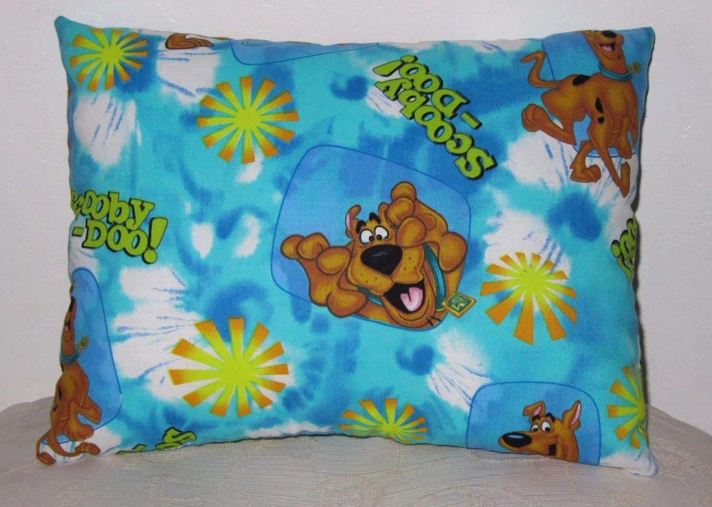 Scooby Doo Travel PillowToddler Pillow