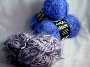 angel hair yarn canooknit