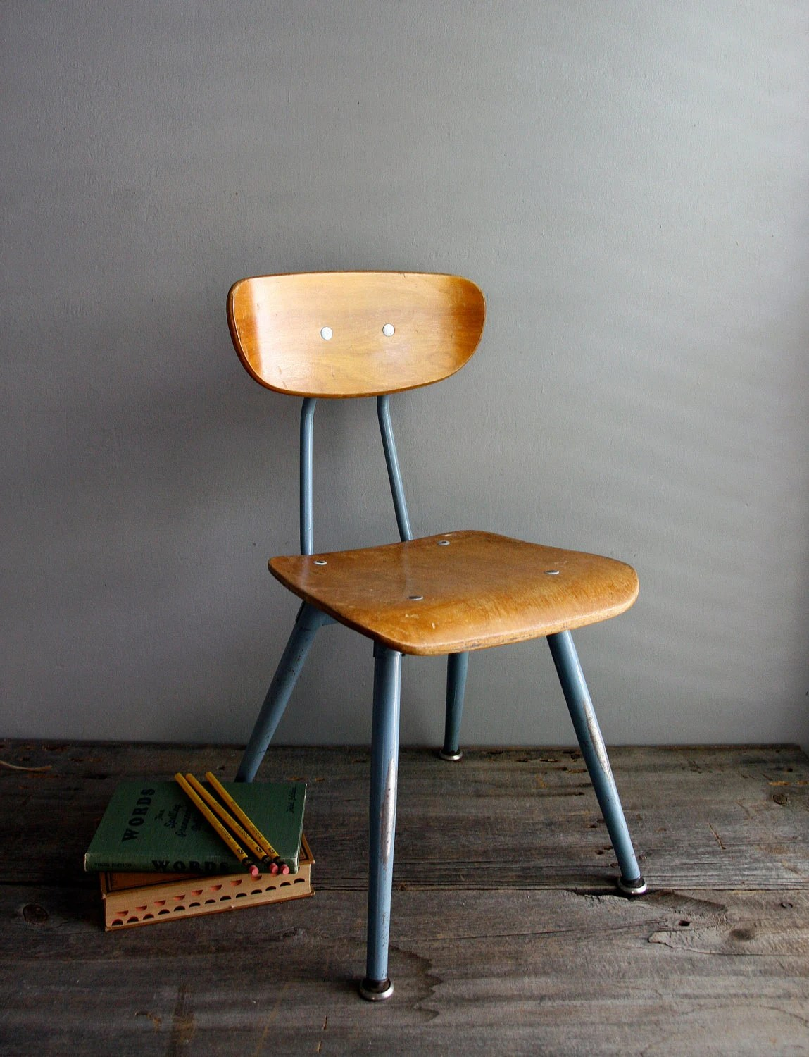Wooden School Chairs Classic Wood School Chair