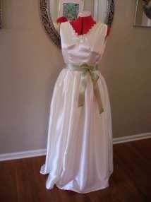 Lady Antebellum Wedding Dress