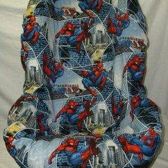 Baby Trend High Chair Cover Replacement Kohls Toddler Car Seat Lisa's Covers For Kids