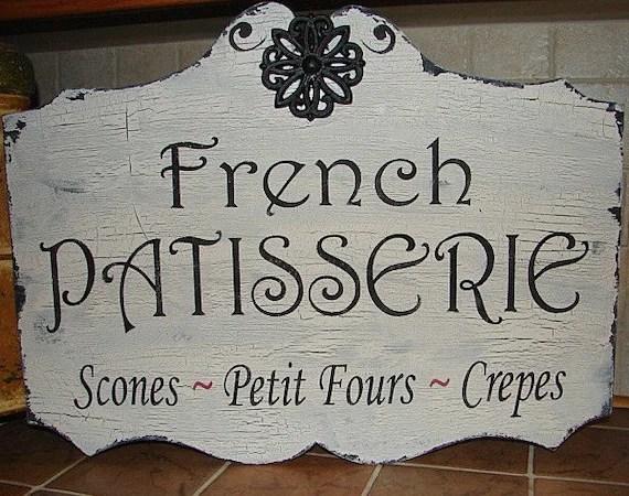 Cuisine Style Bistrot Parisien