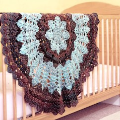Wheelchair Blanket Folding Arm Chair India Star Crochet Pattern Quick And Easy Suitable