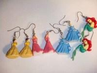 Ariel Sleeping Beauty Princess Aurora Belle by ...