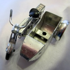 Baby Chair Swinging Model No Ts Bs 16 Rocking Or Glider Matchbox Lesney Yesteryear 1914 Sunbeam Motorcycle Toy