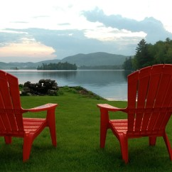Red Adirondack Chairs Elmo Chair Walmart Chandeliers And Pendant Lights
