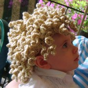 kiddy lidders adorable curly light