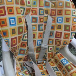 Fisher Price Spacesaver High Chair Cover Coffee Shop Chairs Custom Space Saver You Choose