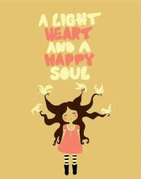 Girls Art Print Digital Print Teen Poster Girls by ...