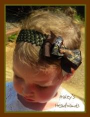 baby girl lady mossy oak break