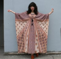Image result for kaftan 70s
