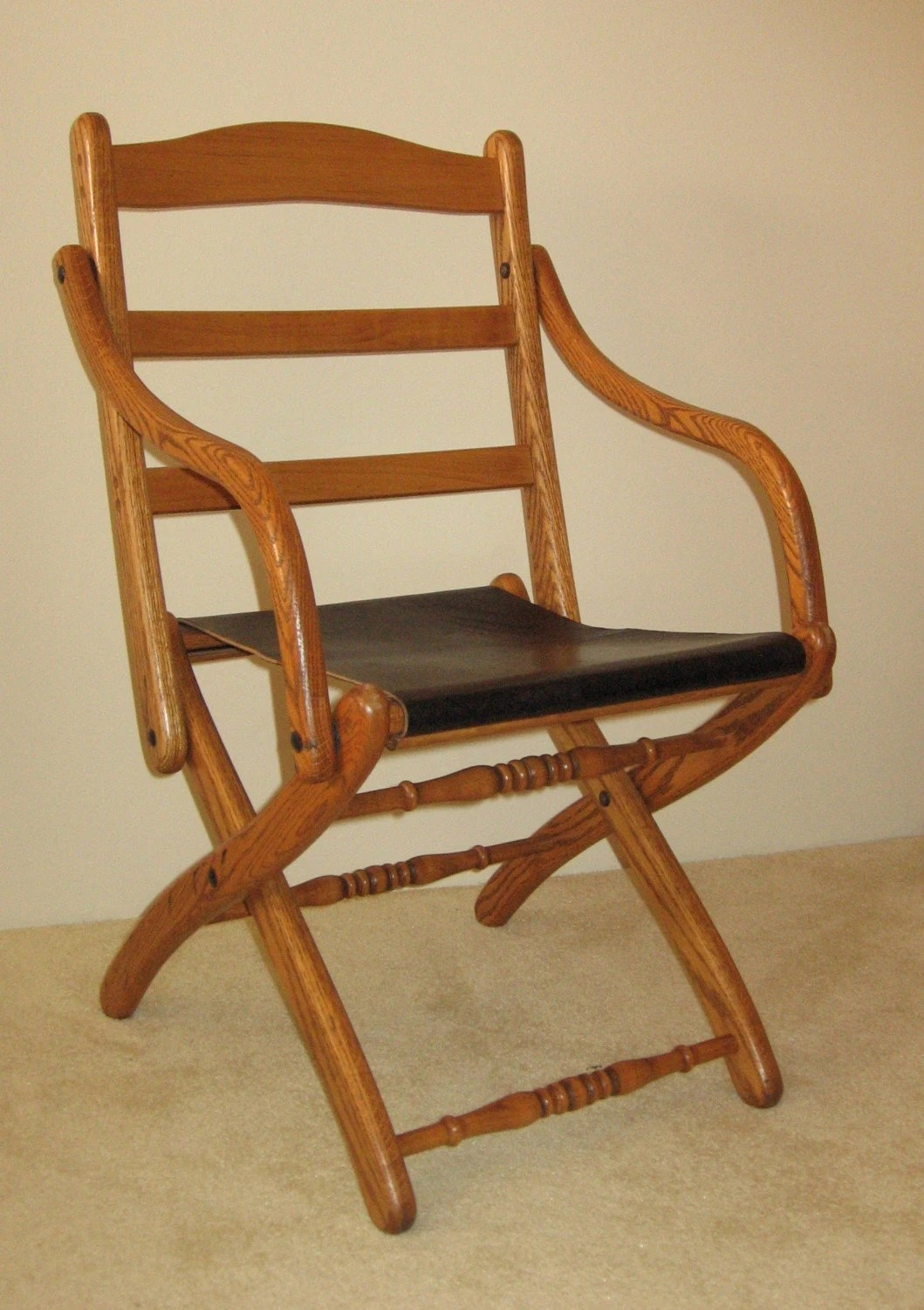 Folding Arm Chair Folding Arm Chair