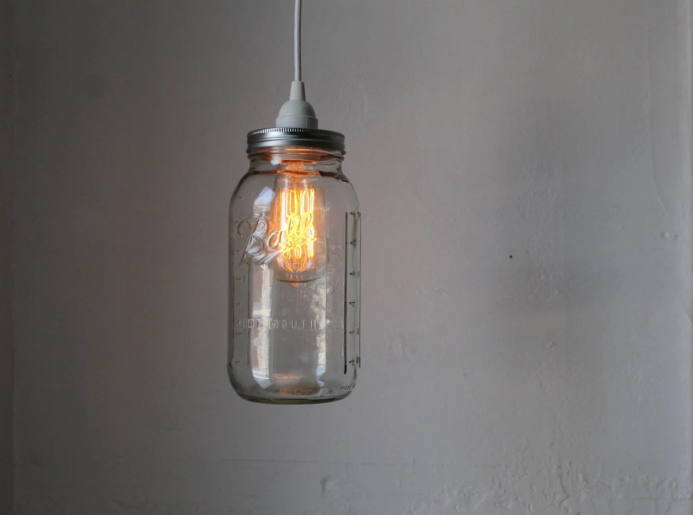 Mason Pendant Light