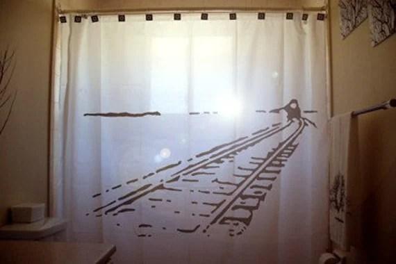 Shower Curtains Unique