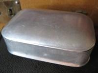 Aluminum Travel Soap Holder FREE SHIPPING