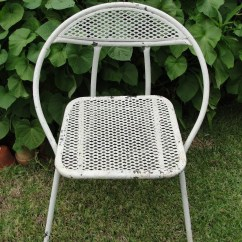 Metal Folding Chairs Wholesale Cost Of Renting Tables And For Wedding Vintage Chair Garden Cottage Chic