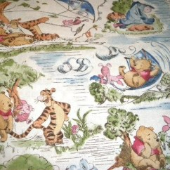 Graco Winnie The Pooh High Chair Modern Ball Eddie Bauer Replacement Cover And