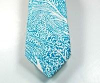 Neckties Mens Neckties Cotton Neckties Necktie by tuxandtulle