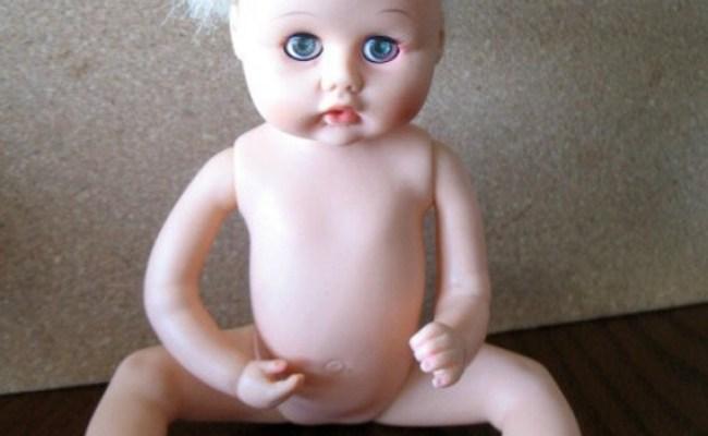 Teeny Tiny Tears Doll American Character Doll 1964