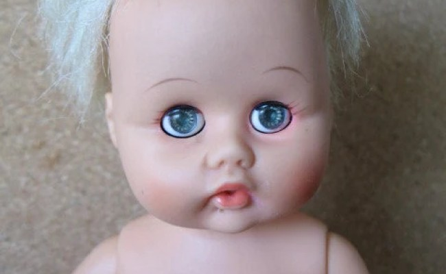 Teeny Tiny Tears Doll American Character Doll 1964 By Ourattic
