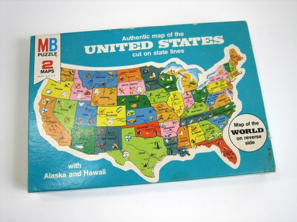 20+ 100 United States Puzzle Pictures and Ideas on Weric