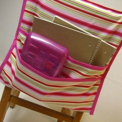 Classroom Chair Covers With Pocket High Back Accent Chairs Custom Seat Sacks....hangaroos........for The