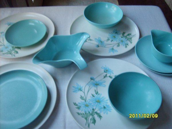 Plastic Dinnerware Sets Dishes