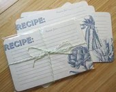 Vegetable Recipe Cards - studioslomo