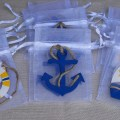 Nautical theme baby shower favor bags 10 by favorsbygirlybows