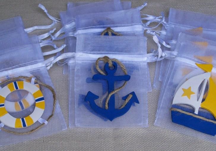 Nautical Party Theme Ideas