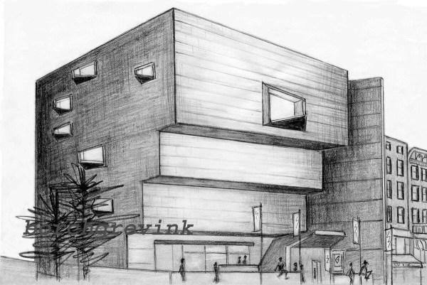 Whitney Museum Of American Art York City